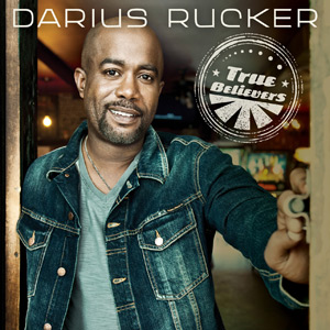 Darius-Rucker True Believers