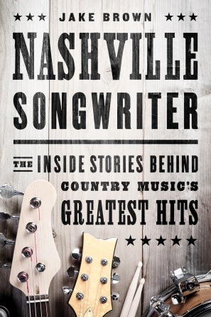 Nashville Songwriter Cover