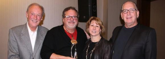 Bob CMA Chairman Award