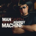 Garth Man against machine